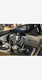 2019 Indian Roadmaster for sale 200701796