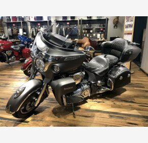 2019 Indian Roadmaster for sale 200701836
