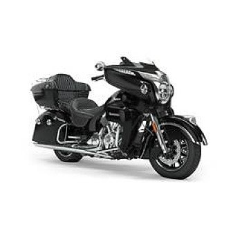2019 Indian Roadmaster for sale 200706472