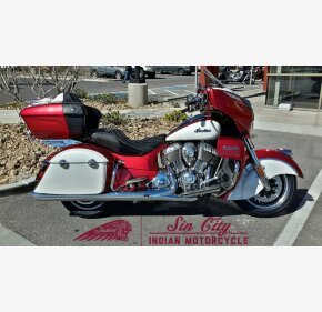 2019 Indian Roadmaster for sale 200739151