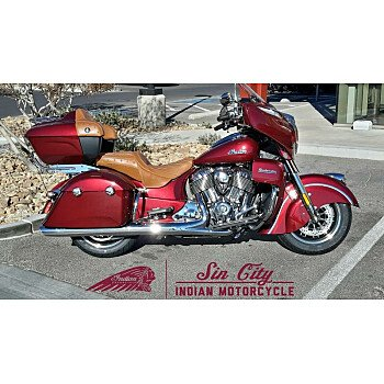 2019 Indian Roadmaster for sale 200739175