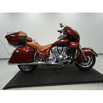 2019 Indian Roadmaster for sale 200741356