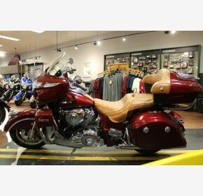 2019 Indian Roadmaster for sale 200754223