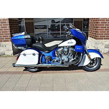 2019 Indian Roadmaster for sale 200769155