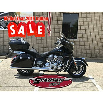 2019 Indian Roadmaster for sale 200783732
