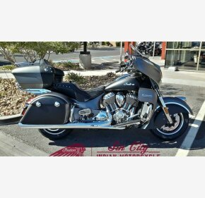 2019 Indian Roadmaster for sale 200794777