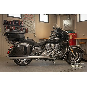 2019 Indian Roadmaster Icon for sale 200812824