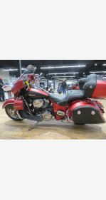 2019 Indian Roadmaster for sale 200824171