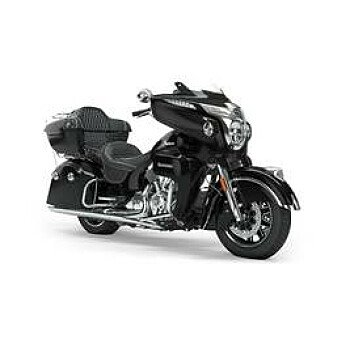 2019 Indian Roadmaster for sale 200826652