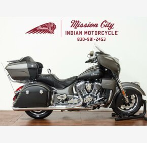 2019 Indian Roadmaster for sale 200867266