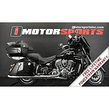 2019 Indian Roadmaster for sale 200906968