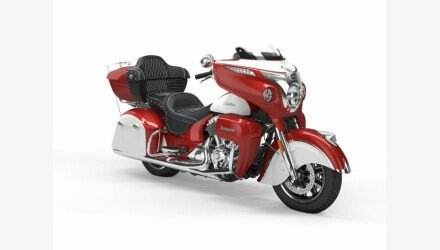 2019 Indian Roadmaster for sale 200907001