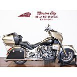 2019 Indian Roadmaster Icon for sale 200944013
