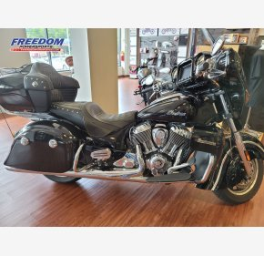 2019 Indian Roadmaster Icon for sale 200958474