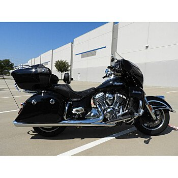 2019 Indian Roadmaster Icon for sale 200987514