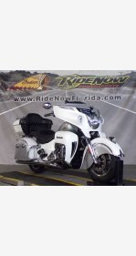 2019 Indian Roadmaster Icon for sale 201006761