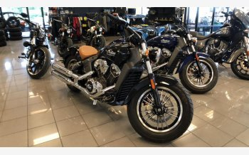2019 Indian Scout for sale 200622098