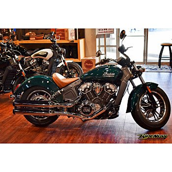 2019 Indian Scout for sale 200624284