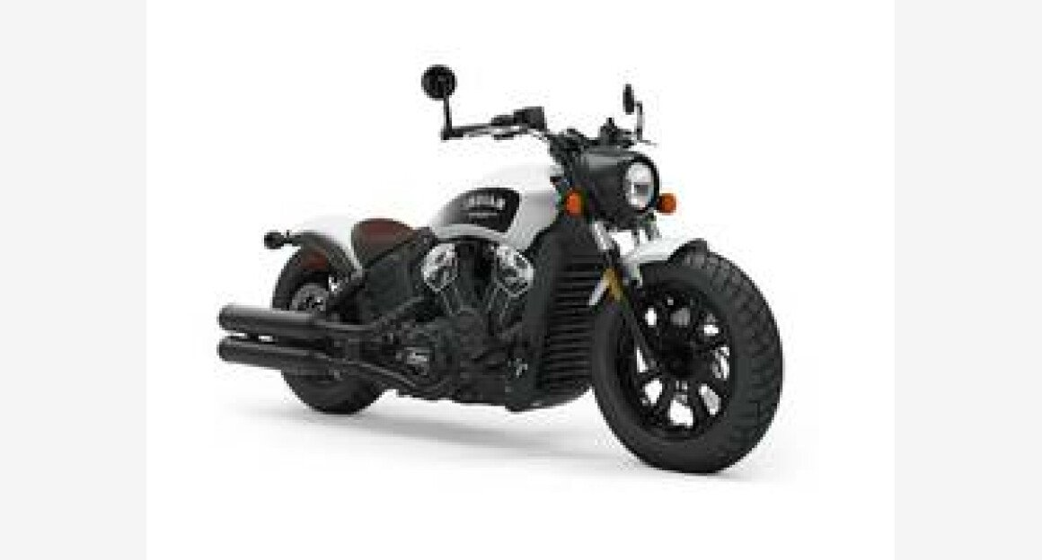 2019 Indian Scout for sale 200624597