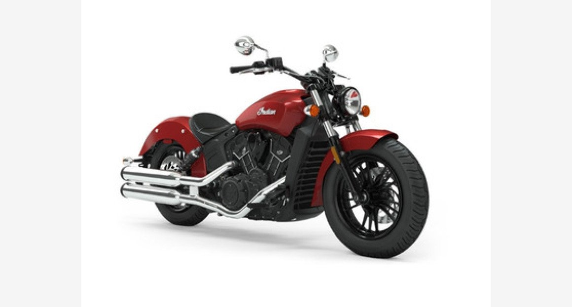2019 Indian Scout for sale 200628100