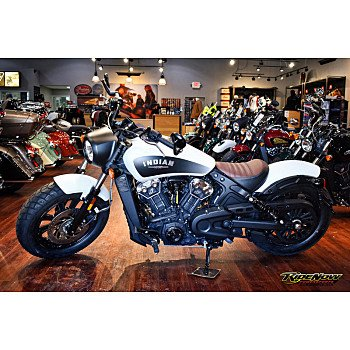 2019 Indian Scout for sale 200634878