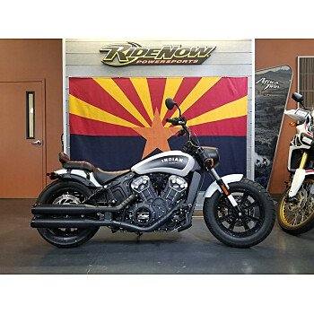 2019 Indian Scout for sale 200656909