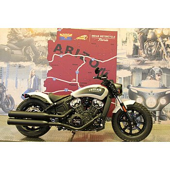 2019 Indian Scout for sale 200657547