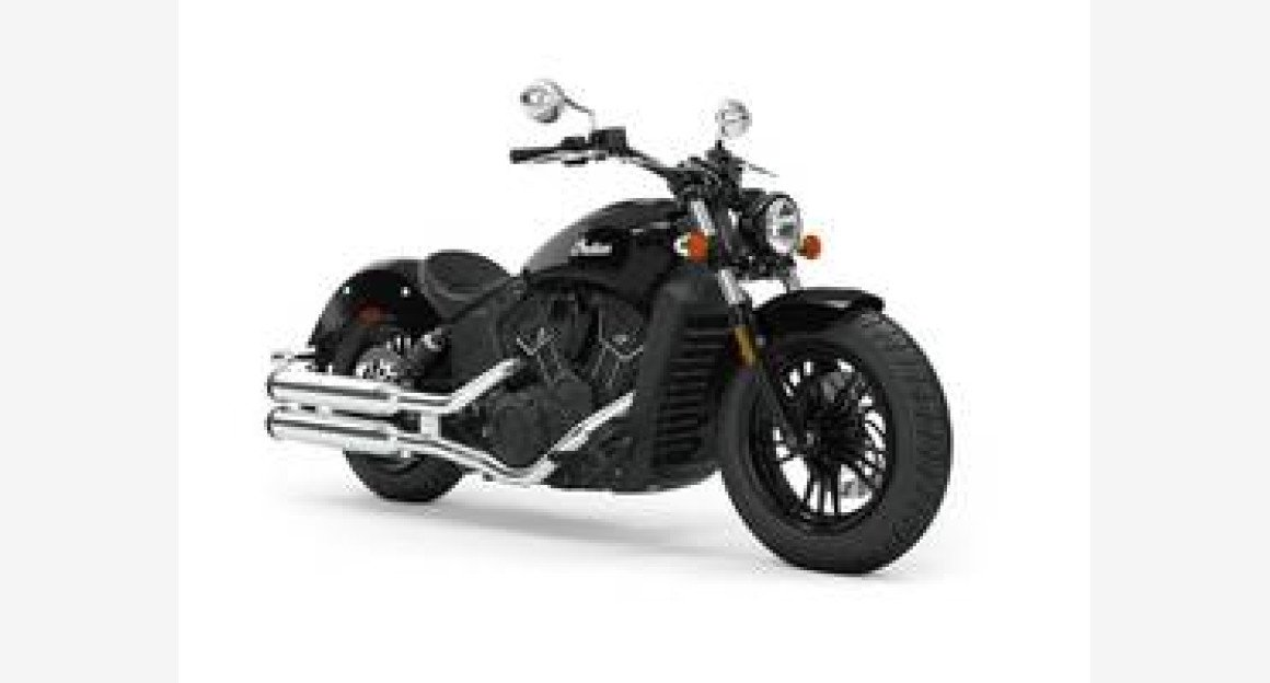 2019 Indian Scout for sale 200663017