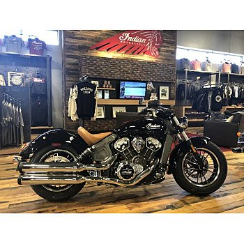 2019 Indian Scout for sale 200701783