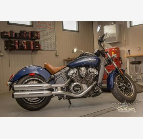 2019 Indian Scout for sale 200630371