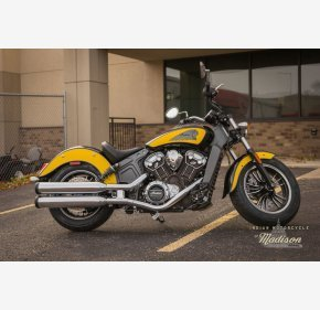 2019 Indian Scout Scout ABS Icon for sale 200641858