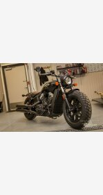 2019 Indian Scout Bobber for sale 200657358
