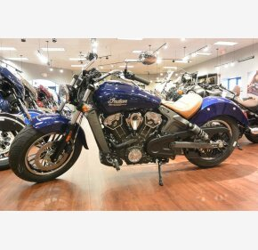 2019 Indian Scout for sale 200661744
