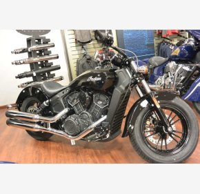 2019 Indian Scout for sale 200661920