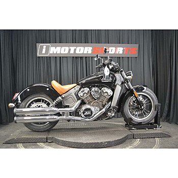 2019 Indian Scout for sale 200674531