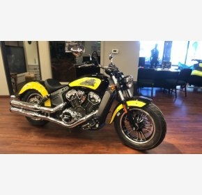 2019 Indian Scout for sale 200678160