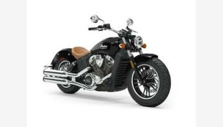 2019 Indian Scout for sale 200689175