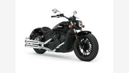 2019 Indian Scout for sale 200689176