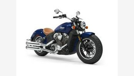2019 Indian Scout for sale 200689181