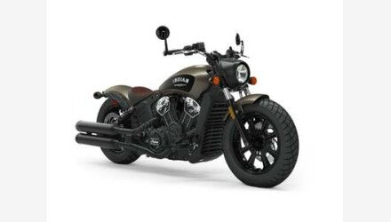 2019 Indian Scout for sale 200699043