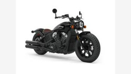 2019 Indian Scout for sale 200704188