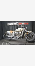 2019 Indian Scout for sale 200705244