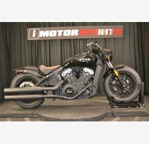 2019 Indian Scout Bobber for sale 200708639