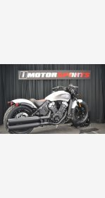 2019 Indian Scout for sale 200734908