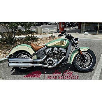 2019 Indian Scout for sale 200743805