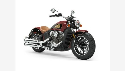 2019 Indian Scout for sale 200754221