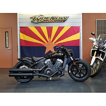 2019 Indian Scout for sale 200760017