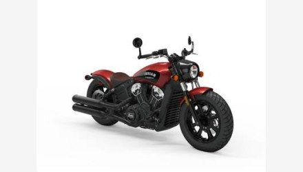 2019 Indian Scout for sale 200778431