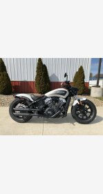 2019 Indian Scout for sale 200789400
