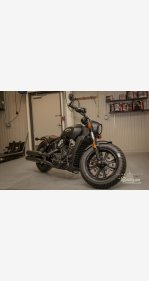 2019 Indian Scout for sale 200790155